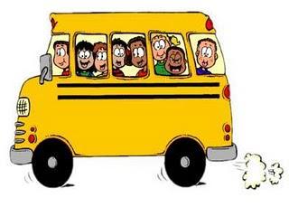 Help Brainstorm Comics Stuff the Bus! - Brainstorm Comics & Gaming