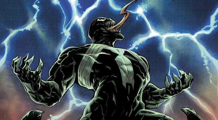 venom todd mcfarlane hot topics comics industry image villain hero anti-hero