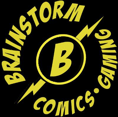 brainstorm comics and gaming pandemic covid coronavirus comic news and opinions