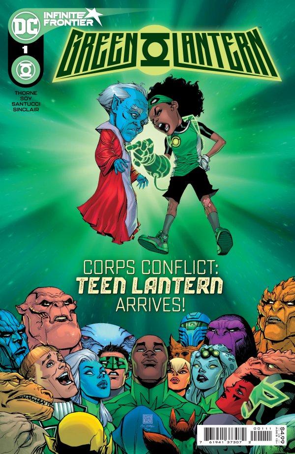 john steward teen lantern top three picks comics dc