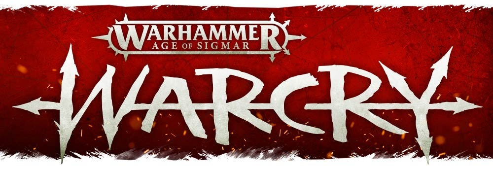 warcry warhammer age of sigmar warband top five